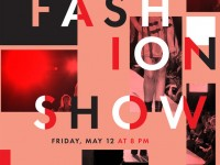 A Profile Of Moore College Of Art Design Their Annual Fashion Show The Silverstone Collection
