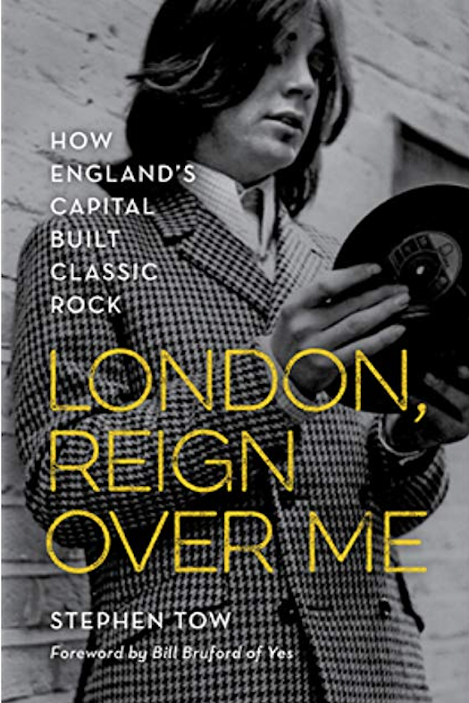 London Reign Over Me
